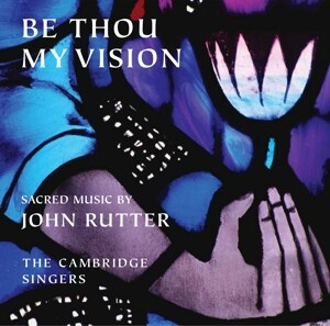Be Thou My Vision als CD