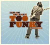 Too Funky 2 Ignore als CD