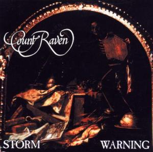 Storm Warning+Bonus als CD