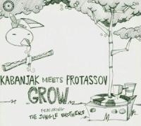 Grow als CD