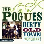 Dirty Old Town/Platinum Collection als CD