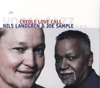 Creole Love Call als CD