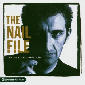 Nail File,The/Platinum Collect als CD