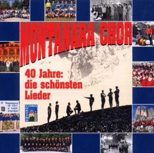 40 Jahre: Die sch.Lieder als CD