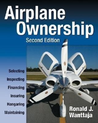 Airplane Ownership als Buch