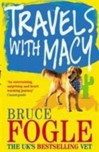 Travels With Macy als Taschenbuch
