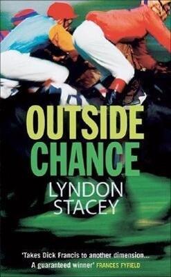 Outside Chance als Taschenbuch