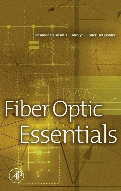 Fiber Optic Essentials als Buch