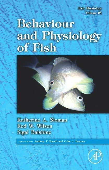 Fish Physiology: Behaviour and Physiology of Fish als Buch