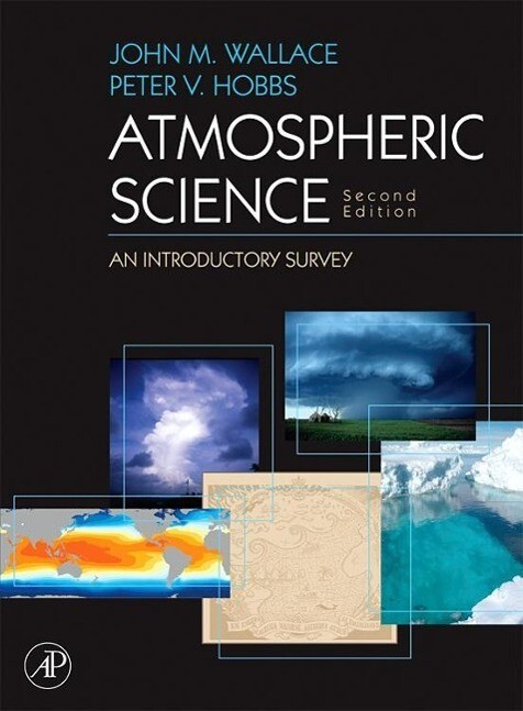 Atmospheric Science als Buch