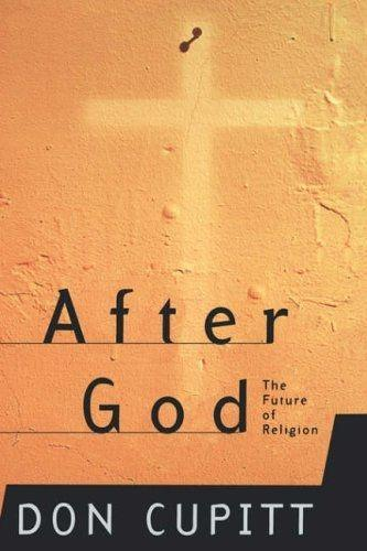 After God: The Future of Religion als Buch