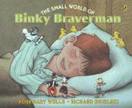 The Small World of Binky Braverman als Taschenbuch