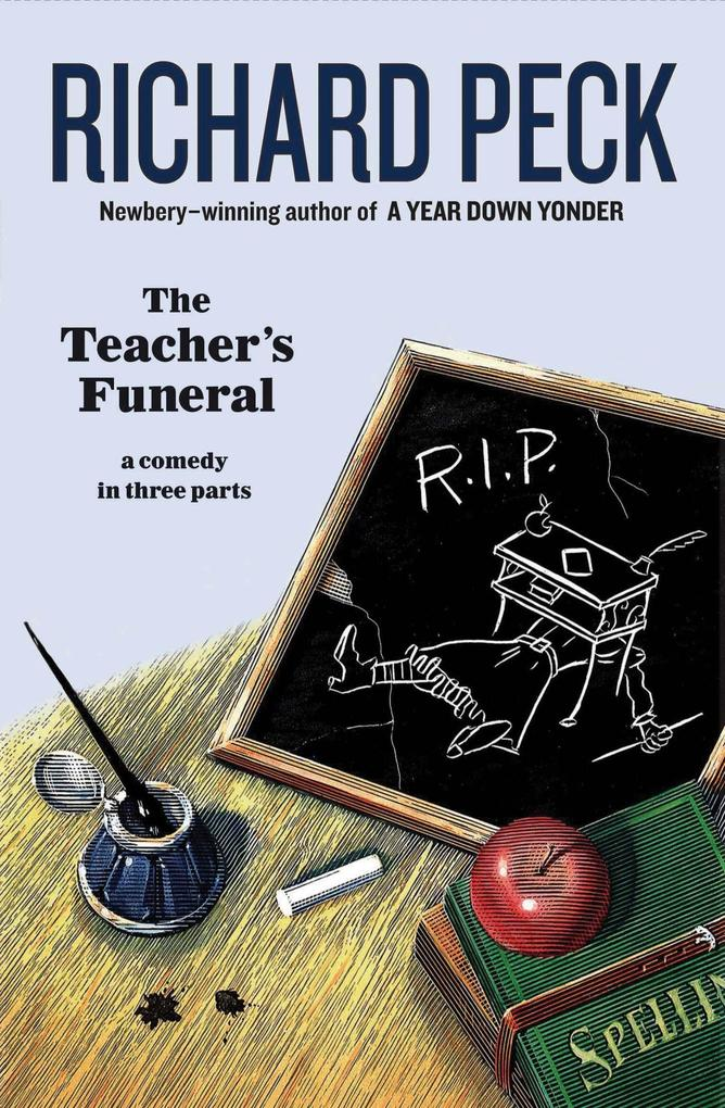 The Teacher's Funeral als Taschenbuch