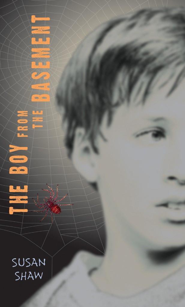 The Boy from the Basement als Taschenbuch