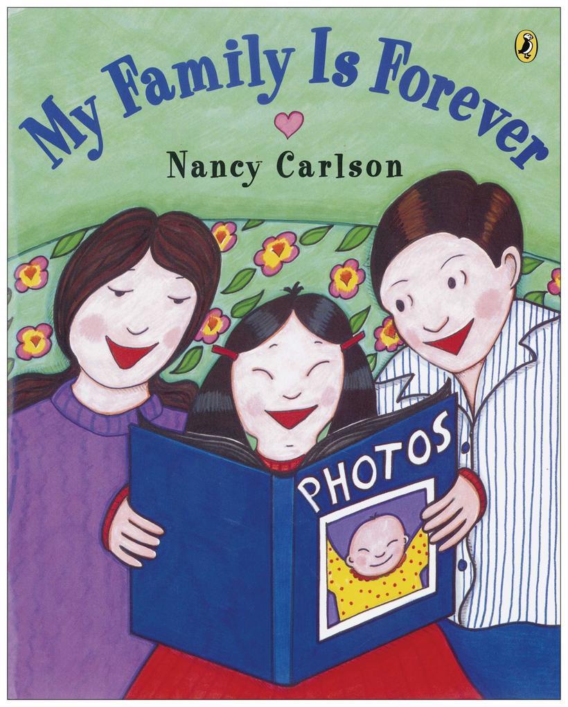 My Family Is Forever als Taschenbuch