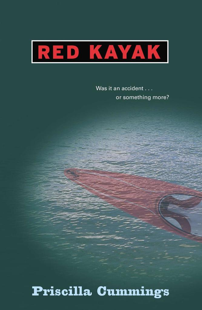 Red Kayak als Taschenbuch