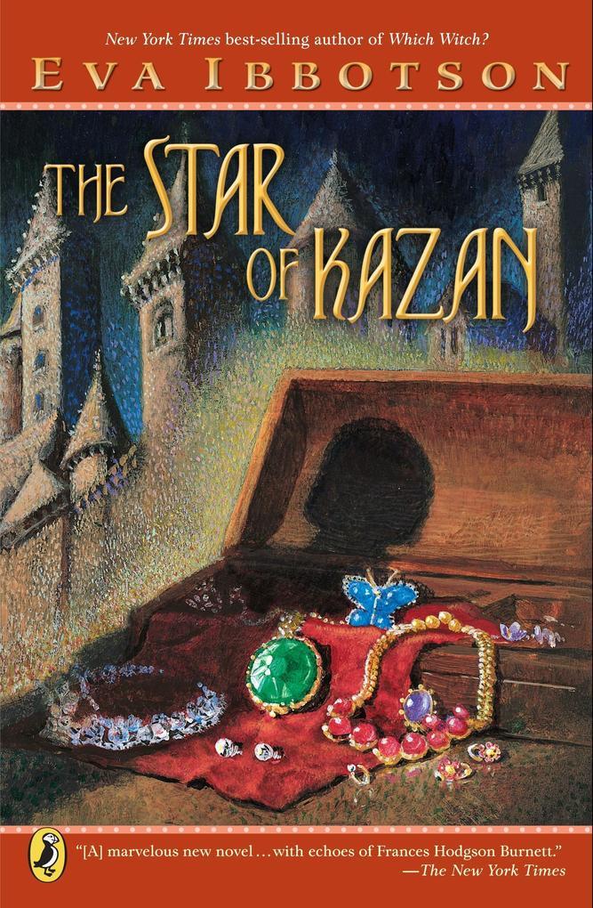 The Star of Kazan als Taschenbuch