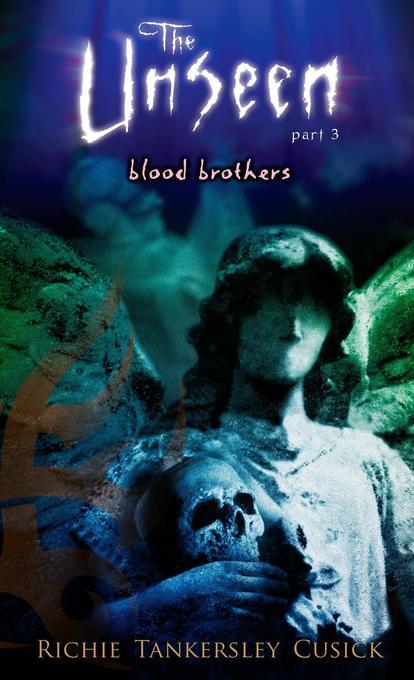 Blood Brothers: The Unseen #3 als Taschenbuch