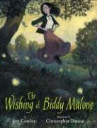 The Wishing of Biddy Malone als Taschenbuch