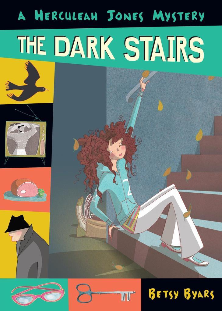 The Dark Stairs als Taschenbuch