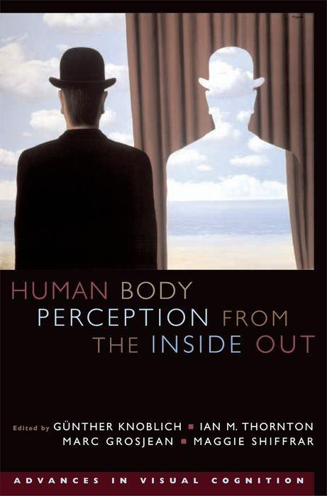 Human Body Perception from the Inside Out als Buch