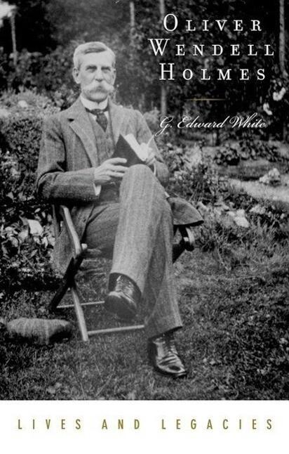 Oliver Wendell Holmes Jr. als Buch