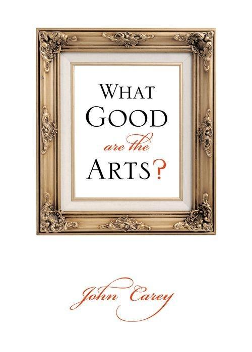 What Good Are the Arts? als Buch