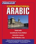 Pimsleur Arabic (Eastern) Conversational Course - Level 1 Lessons 1-16 CD: Learn to Speak and Understand Eastern Arabic with Pimsleur Language Program