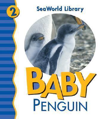 Baby Penguin San Diego Zoo als Buch