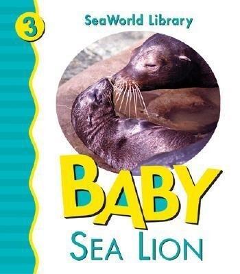 Baby Sea Lion San Diego Zoo als Buch