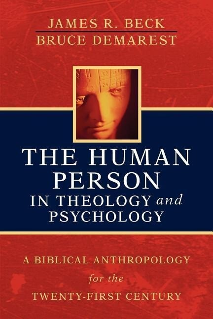 The Human Person in Theology and Psychology als Taschenbuch