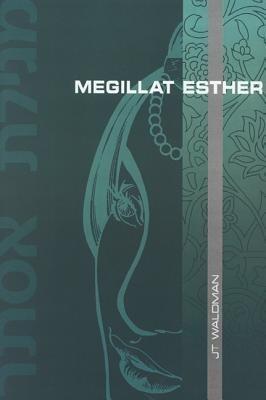 Megillat Esther als Taschenbuch