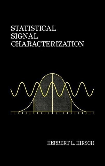 Statistical Signal Characterization als Buch