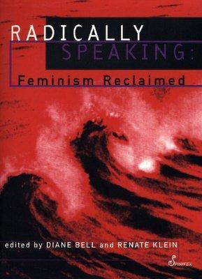 Radically Speaking als Taschenbuch