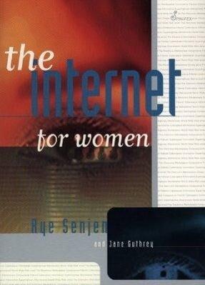 The Internet for Women als Taschenbuch