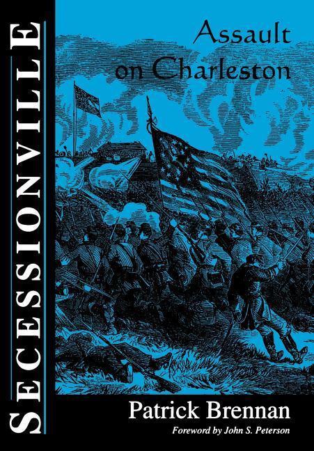 Secessionville als Buch