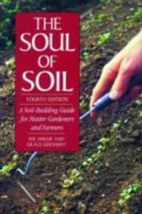 The Soul of Soil als Taschenbuch