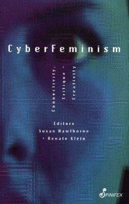 Cyberfeminism als Taschenbuch