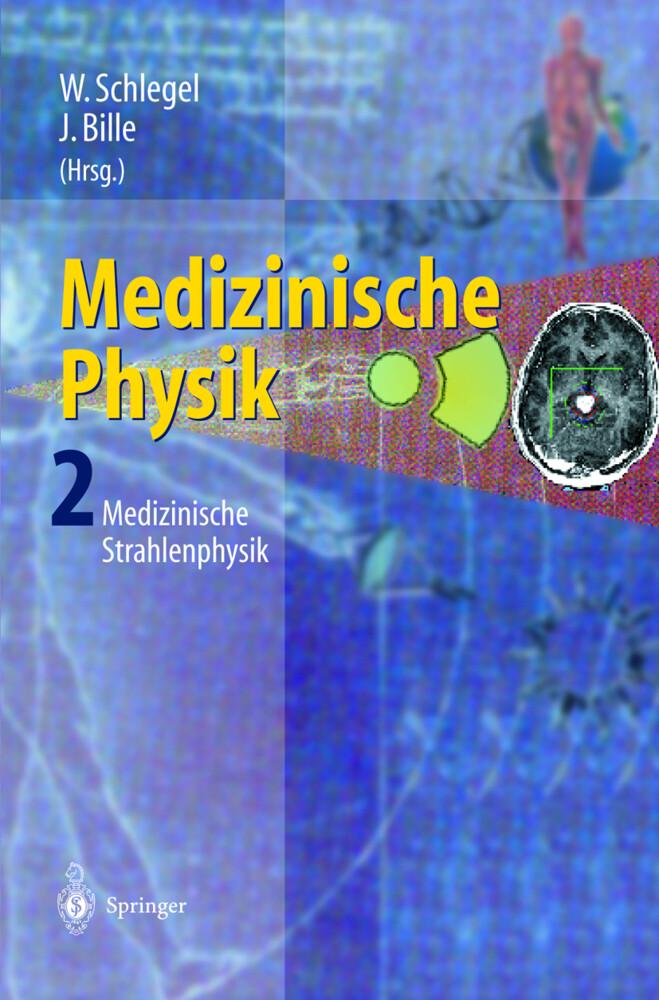 Medizinische Physik 2 als Buch