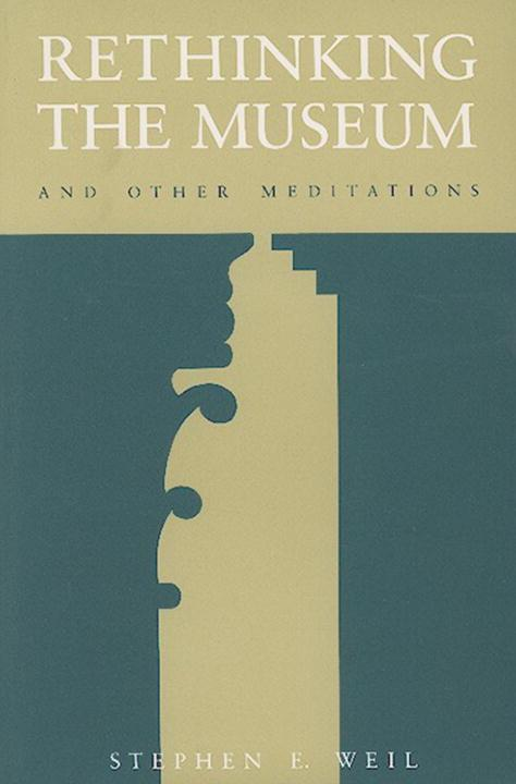 Rethinking the Museum and Other Meditations als Taschenbuch