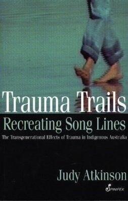 Trauma Trails als Taschenbuch