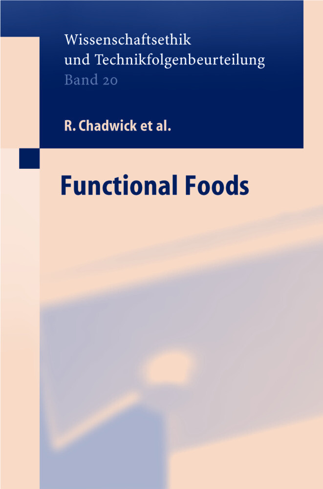 Functional Foods als Buch