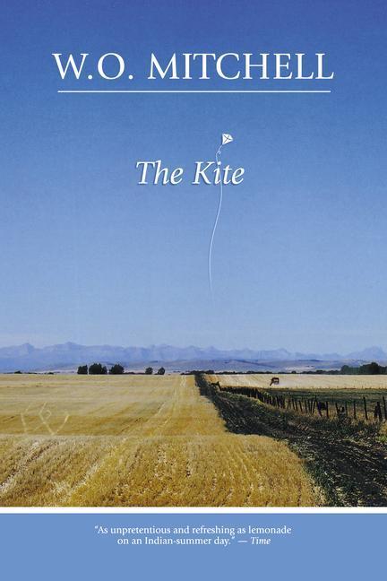 The Kite als Taschenbuch