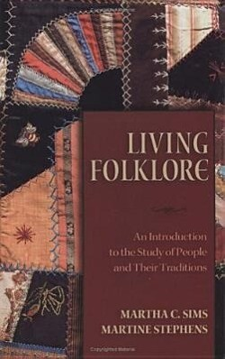 Living Folklore als Buch
