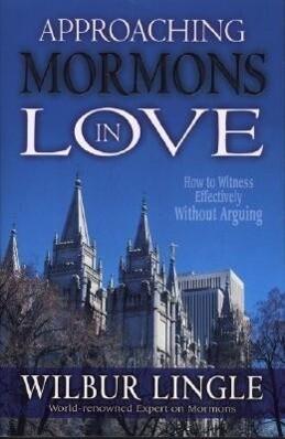 APPROACHING MORMONS IN LOVE als Taschenbuch