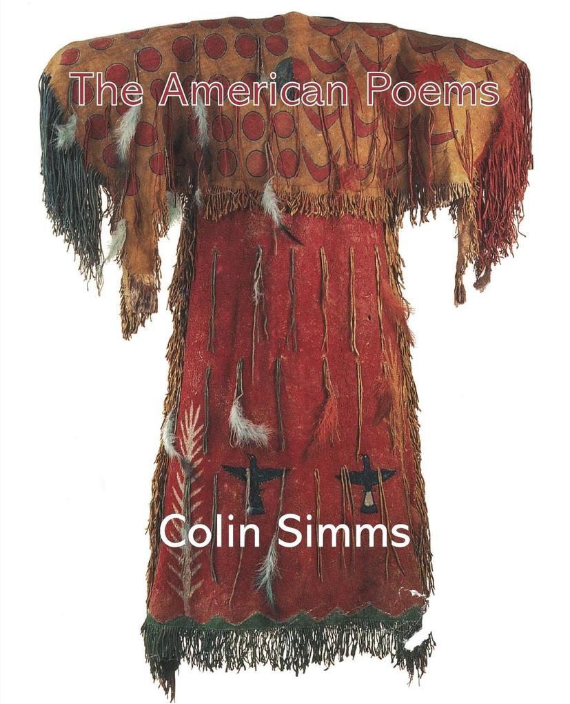 The American Poems als Taschenbuch