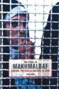 Films of Makhmalbaf als Buch