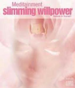 Slimming Willpower als Hörbuch