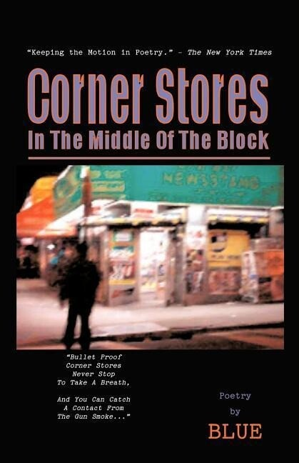 Corner Stores in the Middle of the Block als Taschenbuch