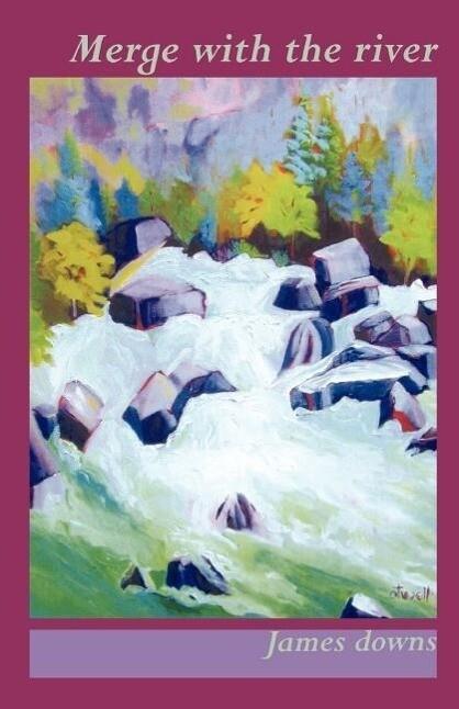 Merge with the River als Taschenbuch